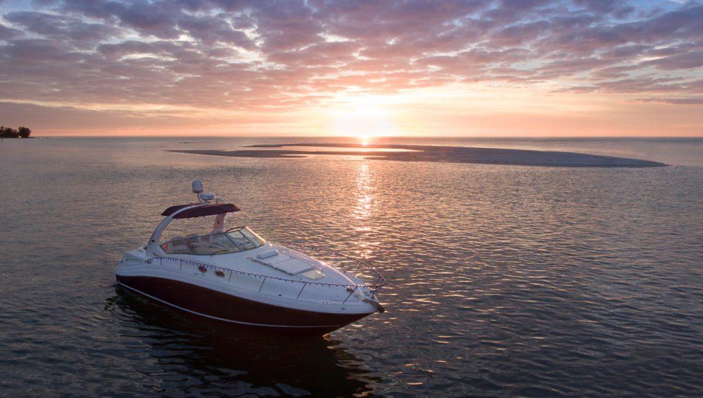 Permis bateau en mer hauturier
