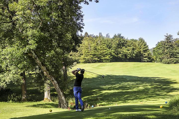 Golf-Divonne-les-Bains