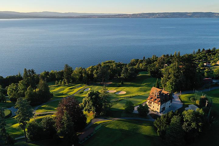 Week-end-golf-Evian