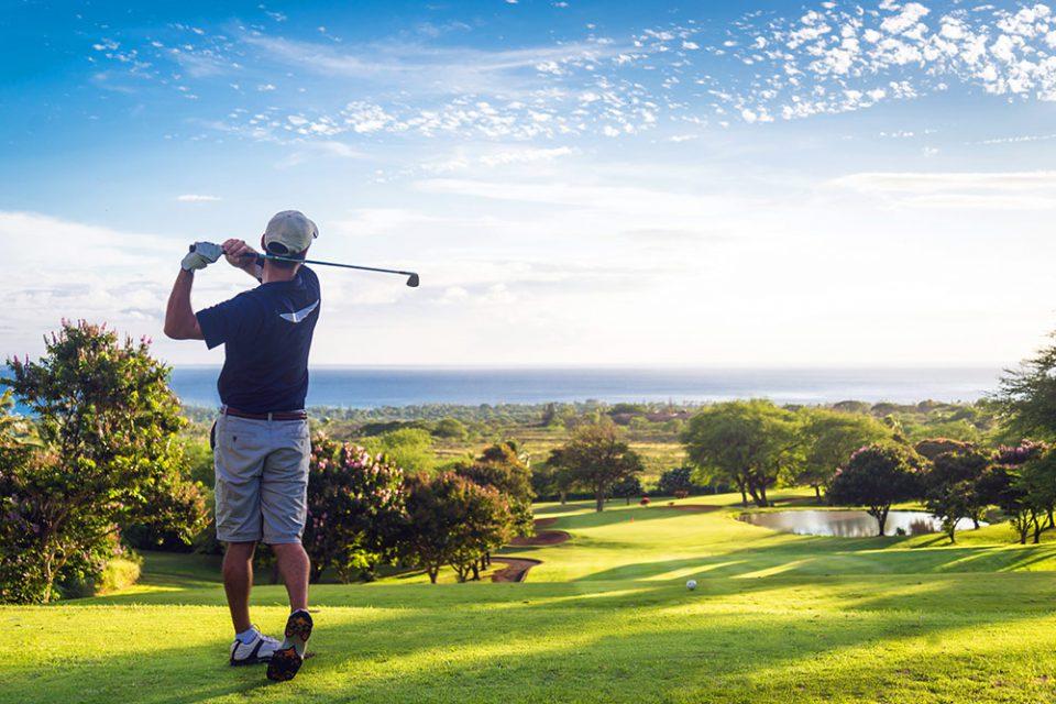 Week-end Golf