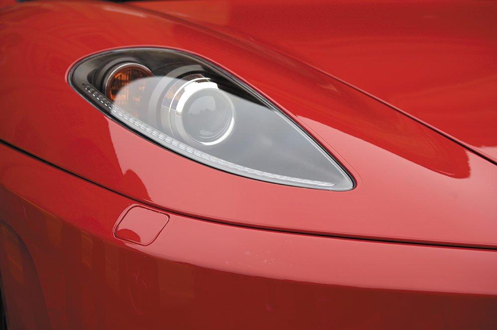 Focus Ferrari